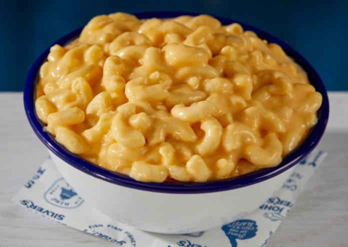 Long John Silver's Offers Mac & Cheese For A Limited Time