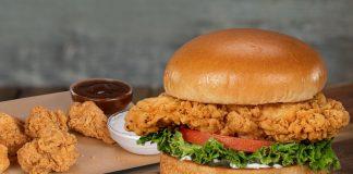 The Habit Introduces New Crispy Chicken Sandwich And New Crispy Chicken Bites