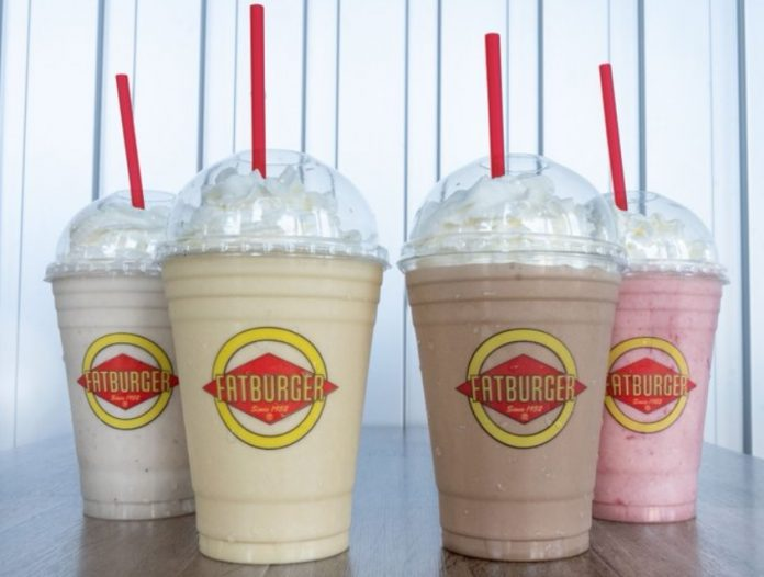 Fatburger Adds Two New Vegan Shakes