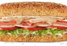 Firehouse Subs Welcomes New Everything Hook & Ladder Sub