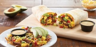 IHOP Launches New Signature Burritos And Bowls Lineup