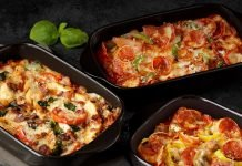Marco's Pizza Introduces New Low-Carb Build Your Own Pizza Bowls