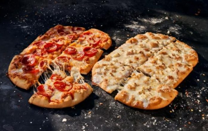 Panera Reveals New Pepperoni And Four Cheese Flatbread Pizzas