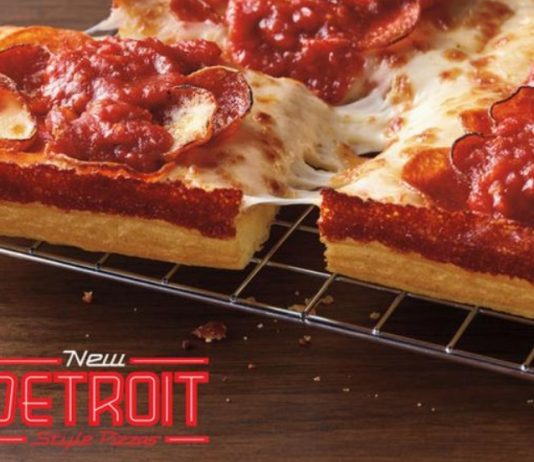 Pizza Hut Introduces New Detroit Double Pepperoni And Double Cheesy Pizzas As Part Of New Detroit-Style Pizza Lineup