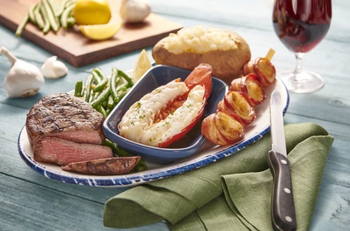Red Lobster Brings Back Lobsterfest Along With New Ultimate Surf And Turf