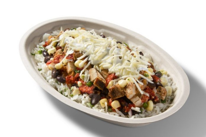 Chipotle Releases New Chipotle Is My Life Bowl