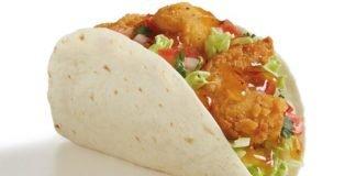 Del Taco Introduces New Honey Mango Crispy Jumbo Shrimp Taco And New Epic Crispy Fish & Guac Burrito As Part This Year's Seafood Menu