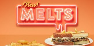 Denny's Debuts New Nashville Hot Chicken Melt And Mama D's Pot Roast Bowl As Part Of An All New Melts And Bowls Lineup