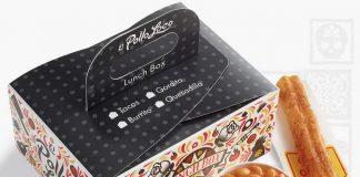 El Pollo Loco Assembles New Loco Lunch Boxes