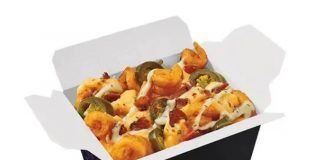 Jack In The Box Adds New Triple Cheddar & Slow Smoked Bacon Sauced & Loaded Fries And New Spicy Pepper Jack & Slow Smoked Bacon Sauced & Loaded Fries