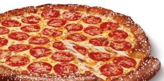 Little Caesars Welcomes Back $6 Pretzel Crust Pizza And $9 Stuffed Crust Pretzel Pizza