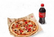 Mod Pizza Offers New $9.97 Lunch Deal Through February 28, 2021