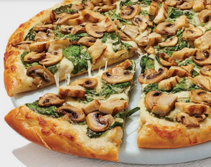 Papa Murphy's Releases New Alfredo Chicken Pizza