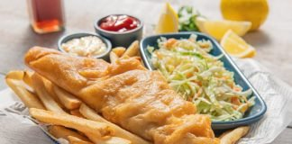 Red Lobster Offers Fish And Chips For $11.99 Every Friday As Part Of 2021 Fish Fry Friday Deal