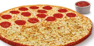 Slices-N-Stix Pizza Is Back At Little Caesars