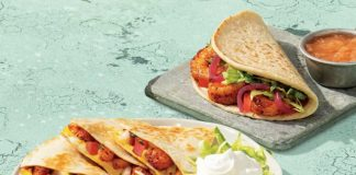 Taco Cabana Offers New Shrimp Yucatan For 2021 Lenten Season