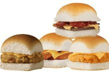 White Castle Offers New Mix 6 For $6 Slider Variety Deal For A Limited Time