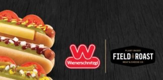 Wienerschnitzel Tests New Field Roast Plant-Based Hot Dog