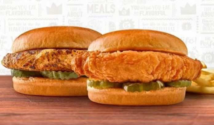 Buy One, Get One Free Chicken Sandwich Deal At Pollo Campero