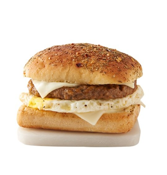 Caribou Coffee Unleashes New Plant-Based Beyond Meat Sausage With Egg & Mozzarella Breakfast Sandwich