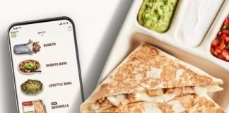 Chipotle Reveals New Hand-Crafted Quesadilla