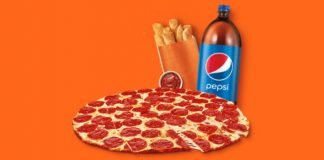 Little Caesars Puts Together New $10.99 Thin Crust Meal Deal, Brings Back Hot-N-Ready Thin Crust Pizzas For $6.49