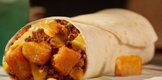 $1 Beefy Potato-Rito Set To Return To Taco Bell This Month