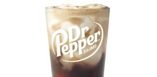 Arby's Serves Up New Dr. Pepper Float