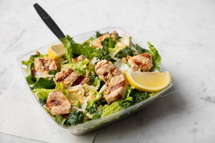 Chick-fil-A Introduces New Lemon Kale Caesar Salad And New Chick-fil-A Sunjoy