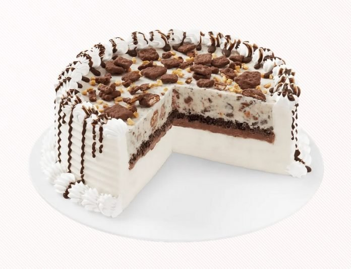 Dairy Queen Adds New Nestle Drumstick With Peanuts Blizzard Cake And Girl Scout Thin Mints Blizzard Treat Cake To Menu