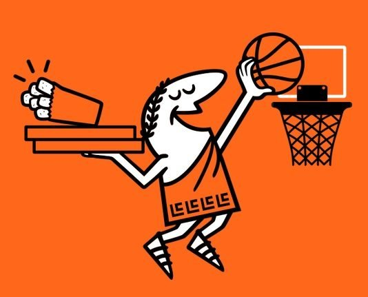 Little Caesars' New Slam Dunk Deal Lets You Get Free Crazy Bread With The Purchase Of Any Pizza