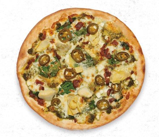 Mod Pizza Debuts New Carmen Pizza