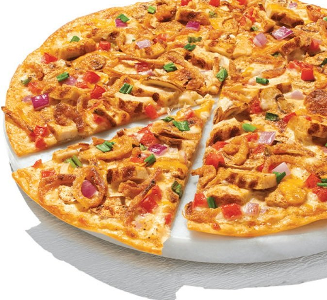 Papa Murphy's Adds New Fiesta Chicken Pizza