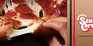 Pizza Hut Brings Back 3-Topping Stuffed Crust Pizzas For $11.99 Each