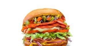 Quiznos Debuts New 'Big Easy' Muffuletta Sub