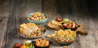 Ruby Tuesday Welcomes Back Sizzling Southwestern Favorites As Part Of 2021 FreshMex Spring Menu