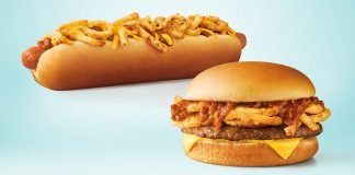Sonic Introduces New Twisted Texan Cheeseburger And New Twisted Texan Footlong Quarter Pound Coney