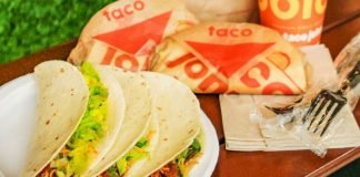 Taco John's To Offer 5 For $5.55 Tacos Deal From May 1 Through May 5, 2021