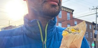 Wawa Adds New Sizzli Burrito As Part Of 2 For $4 Any Sizzli Deal