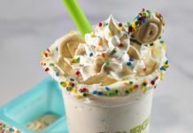 BurgerFi Partners With General Mills For New Dunkaroos Shake