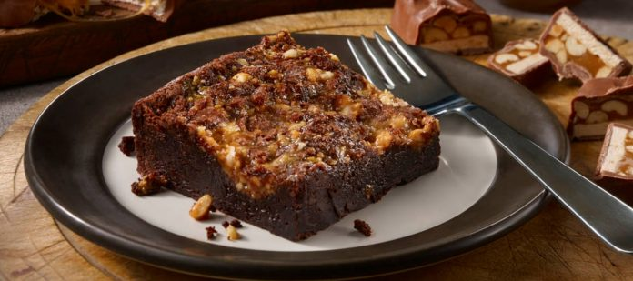 Dickey's Introduces New Caramel Crunch Brownie Made With Snickers Alongside New $8.80 Meal Deal