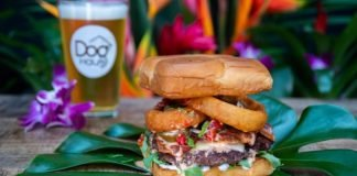 Dog Haus Releases New Big Kahuna Burger