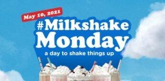 IHOP To Offer All-You-Can-Drink Milkshakes At Select Locations On May 10, 2021 As Part Of New Milkshake Monday Promotion