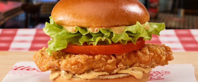 Portillo's Launches New Spicy Chicken Sandwich Nationwide