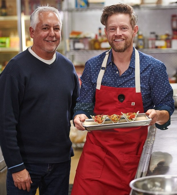Rubio's Coastal Grill Teams Up With Richard Blais For New Rubio's x Blais Street Tacos Lineup
