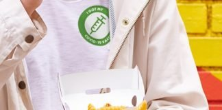 Shake Shack Offers Free Fries To Vaccinated Customers Nationwide