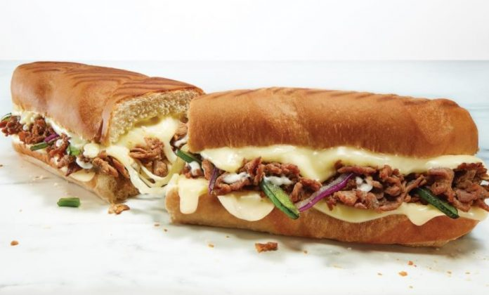 Subway Adds New Steak & Cheese Melt, Ham & Cheese Melt And Tuna Melt To Menus Nationwide As Part Of New Fresh Melts Lineup