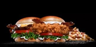 Carl's Jr. And Hardee's Introduce New BLT Ranch Hand-Breaded Chicken Sandwich And New BLT Ranch Angus Thickburger And Bring Back Bacon Ranch Fries
