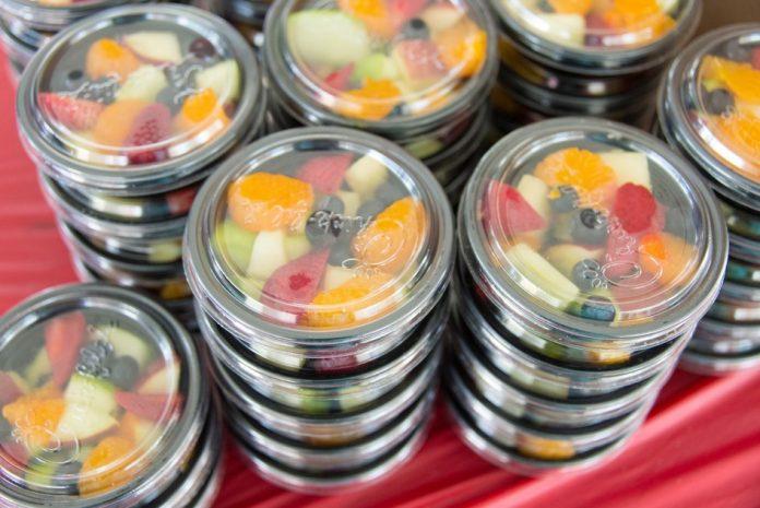 Chick-fil-A Vegan Menu - Vegan Options For Breakfast, Lunch And Dinner
