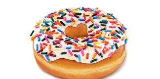 Dunkin' Offers Free Donut With Any Drink Purchase On June 4, 2021